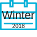 Winter climate report 2018