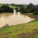 Whangarei flood detention dam investment pays off; NRC