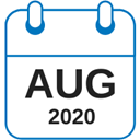 August 2020 climate report