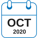 October 2020 climate report