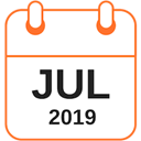 July climate report 2019