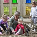 Comrie Park Kindergarten : Supreme Award & Environmental action in education