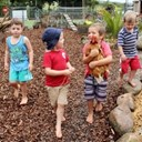 First North kindergarten becomes Green-Gold Enviroschool