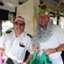 BusLink network to spread 'Christmas cheer' Dec 21