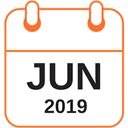 June climate report 2019