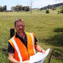 Far North paddock turned into vital new spillway