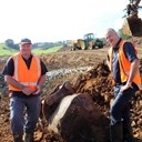 $3 million Awanui 2020/21 flood works underway