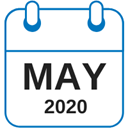 May 2020 climate report