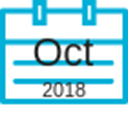 October climate report 2018