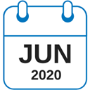 June 2020 climate report